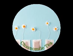 chamomile tea ingredient