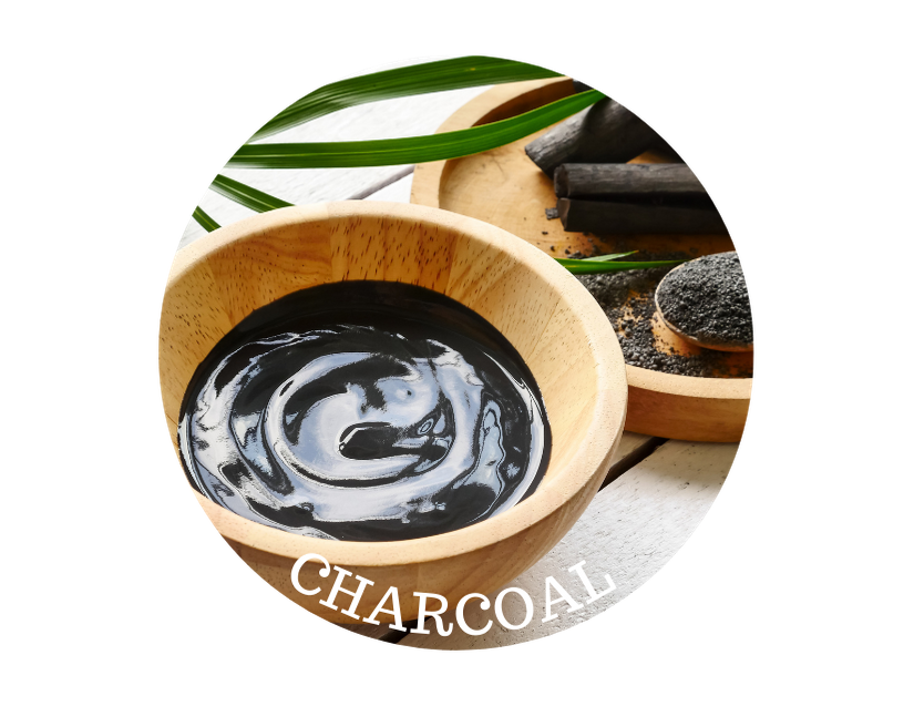 activated charcoal ingredient